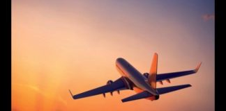 The noise airplanes causes can be cured